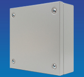 Metal Junction Boxes